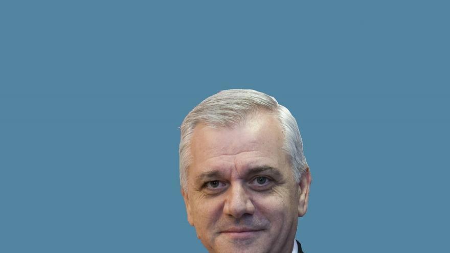 El Consejo de Administración de Ibermática nombra a Guillermo Ulacia nuevo presidente