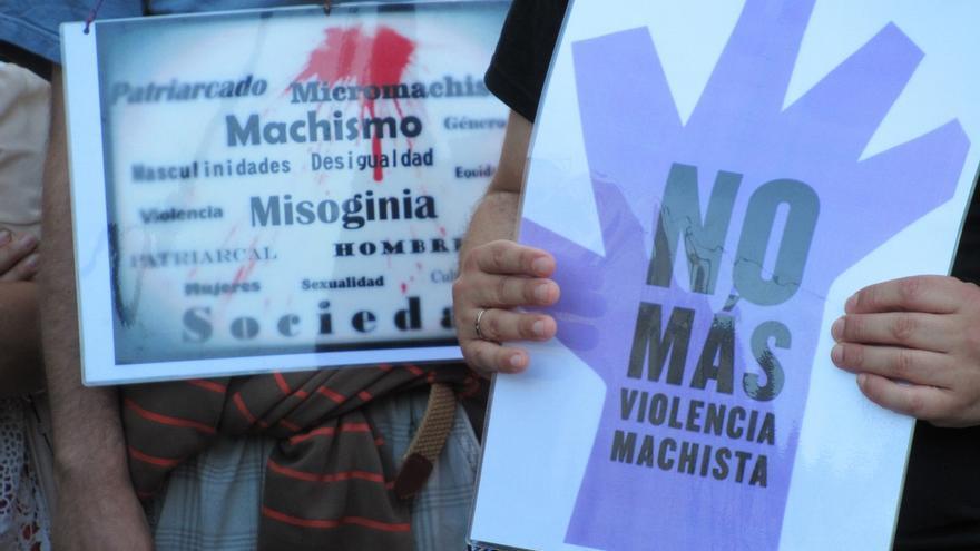 La modificación de la ley para la igualdad de mujeres y hombres contempla ayudas para huérfanos de la violencia machista