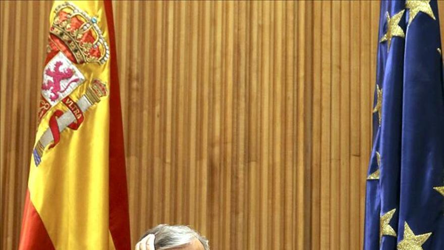 Torres-Dulce dice que no tiene nada que reprochar al fiscal jefe de Cataluña