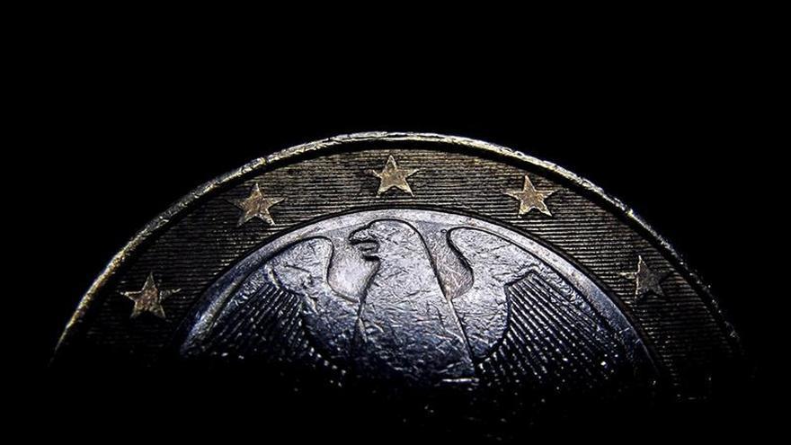 El euro sube a 1,0785 dólares en Fráncfort
