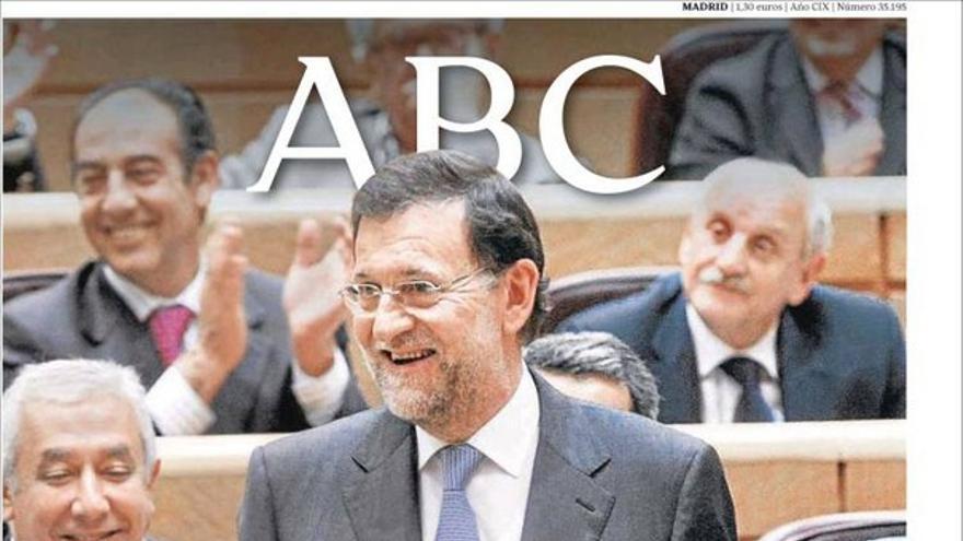 De las portadas del día (09/05/2012) #6