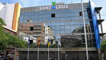 Sociedad de Desarrollo del Ayuntamiento de Santa Cruz de Tenerife.