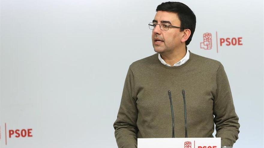 """El PSOE busca que la relación con el PSC tenga """"simetría"""" y """"lealtad"""""""