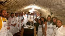 ¿Qué es la Asociación de Cata y Gastronomía 'Doce Patios' de Toledo?