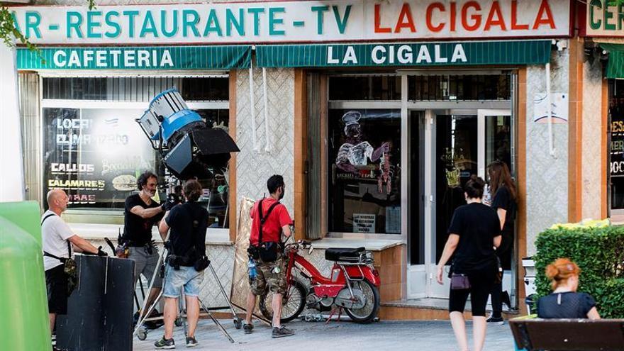 El Gobierno desbloquea 10 millones de euros para ayudas al cine