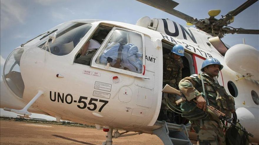 La UNAMID denuncia que Sudán impide la visita de su equipo a Darfur