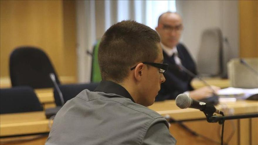 La Audiencia Provincial de Madrid juzga el martes a Alfon por tenencia de explosivos 14N