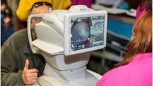 2,5 millones de españoles que padecen diabetes no diagnosticada están en riesgo de ceguera