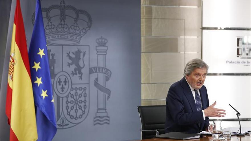 """M.Vigo llama al diálogo en Venezuela para que """"las aguas vuelvan a su cauce"""""""