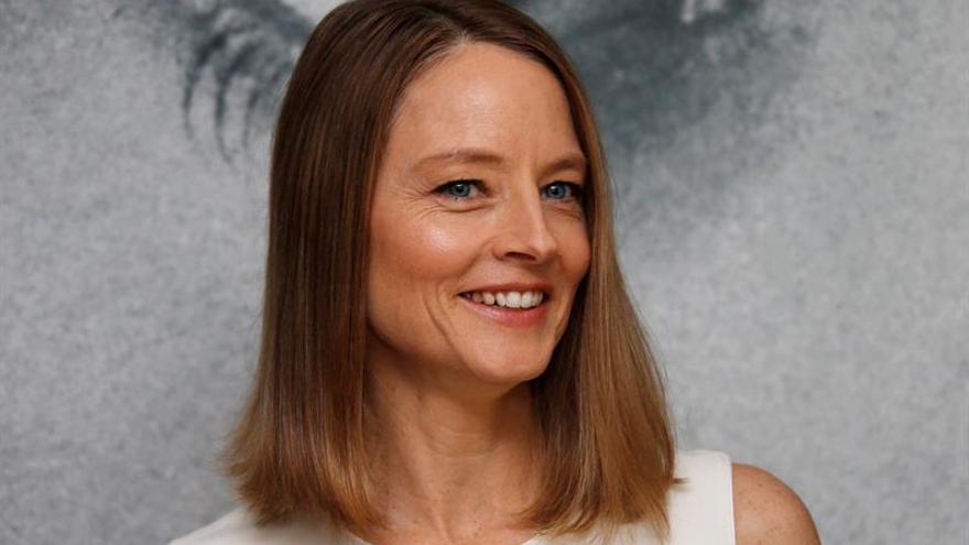 Jodie Foster: Almodóvar muestra el universo femenino como ningún otro