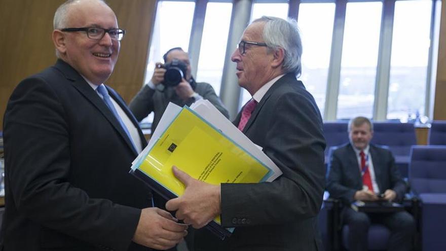 La CE apuesta por una globalización regulada y rechaza el proteccionismo