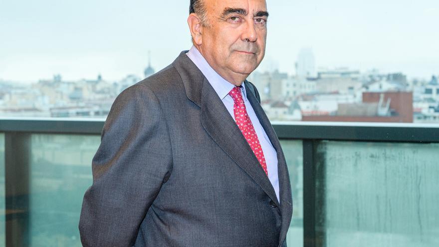 Luis Isasi, nuevo consejero del Banco Santander y presidente del Banco Santander España