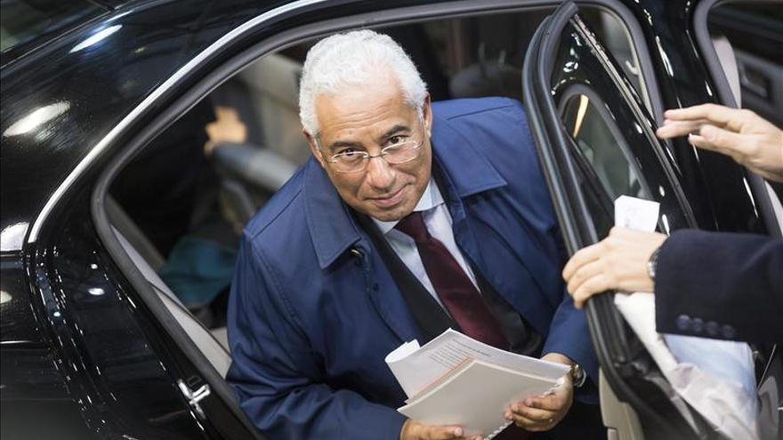 El Gobierno luso se reúne para aprobar el presupuesto rectificativo por el Banif
