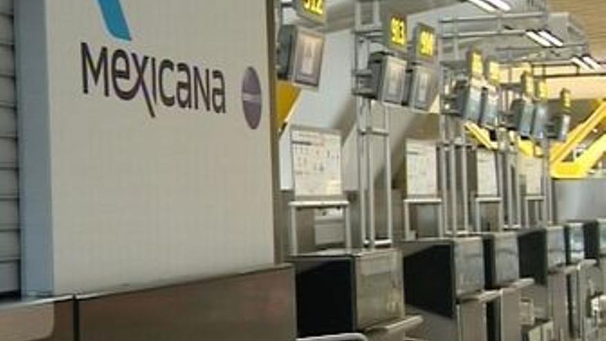 Aerolinea Mexicana