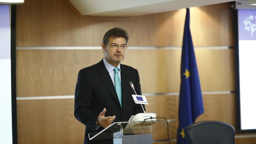 Catalá reta a Mas a denunciar en los tribunales si tiene datos de confidentes pagados con fondos reservados