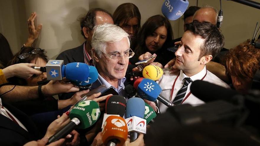 """El PSOE reprocha la actitud """"fuera de lugar"""" de Podemos en la muerte de Barbera"""