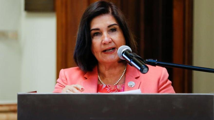 Ministros de Latinoamérica debaten el rol de las bibliotecas para la Agenda 2030