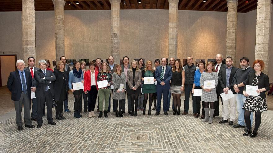 Ayerdi destaca las ventajas competitivas de las empresas socialmente responsables