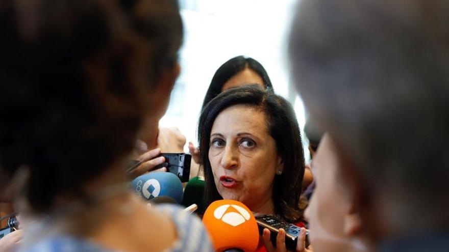 El PSOE pide a Pastor que inicie el concurso para elegir a la dirección de RTVE