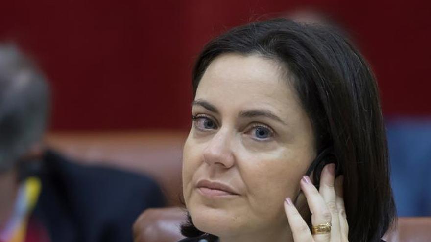 Ana Luís, elegida presidenta de las Asambleas Regionales de la Unión Europea