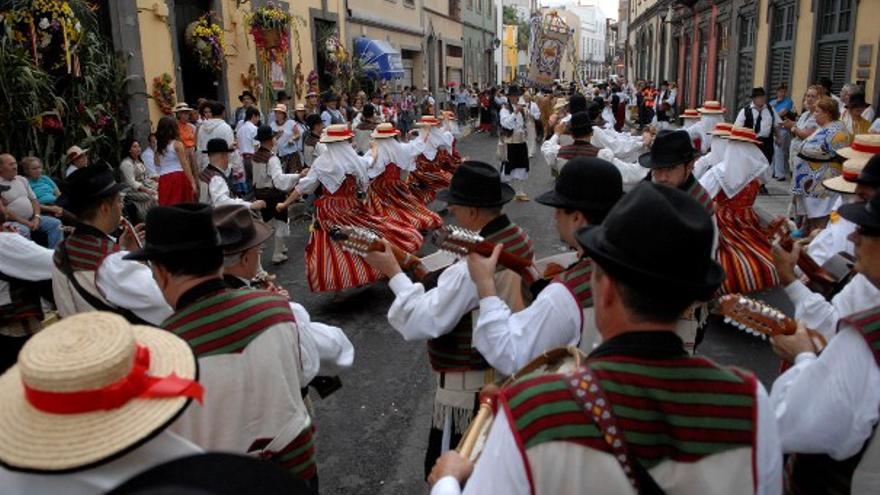 De la romería en Vegueta #2