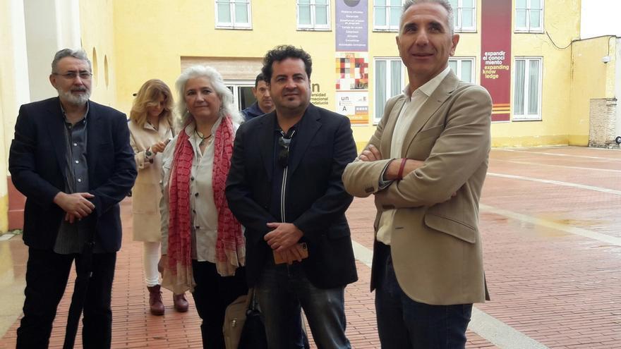 """La Junta llevará la próxima semana a Consejo de Gobierno el proyecto de Ley del Cine """"más pionero de España"""""""