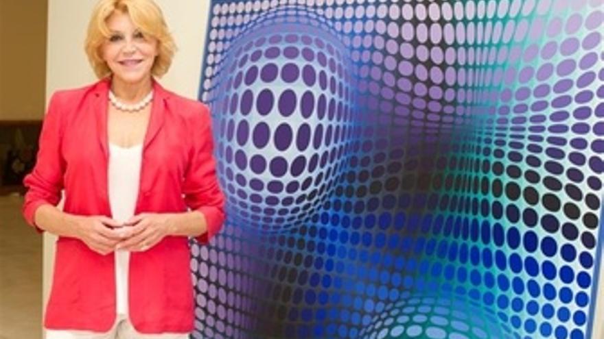 Carmen Thyssen En Su Museo De Málaga