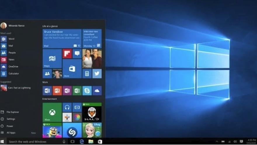 Cómo eliminar los archivos basura del ordenador en Windows 10
