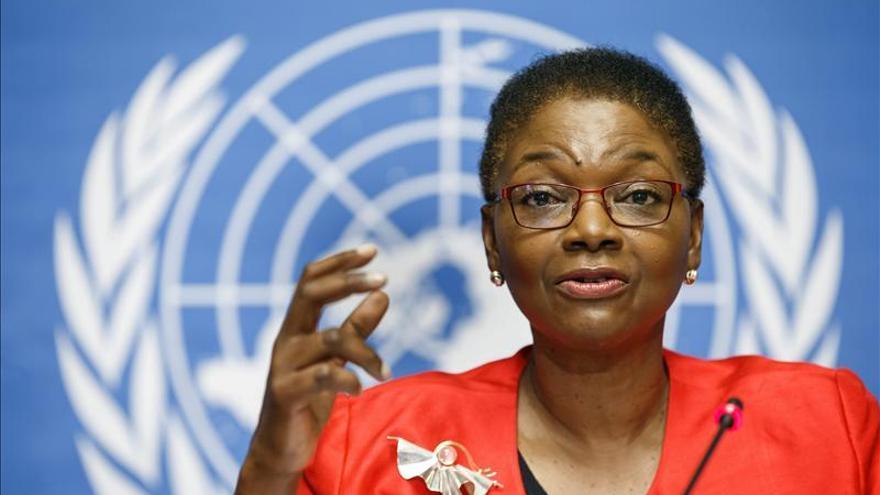 La ONU dice que el suministro humanitario en Siria sigue siendo insuficiente