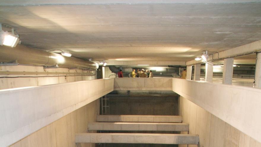 Consorcio de Aguas de Bizkaia invertirá 182 millones de euros en obras de abastecimiento y saneamiento hasta 2020