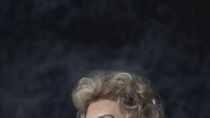 Marisa Paredes, Goya de Honor 2018 © Enrique Cidoncha