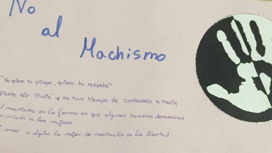 Hasta ahora, la igualdad de género en los colegios de la Región de Murcia se ha trabajado de manera particular por algunos docentes / ALM