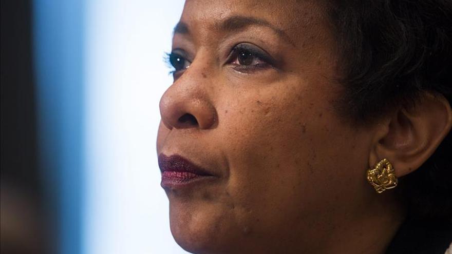 El Gobierno de EE.UU. demanda a Ferguson, fuente de la tensión racial desde 2014