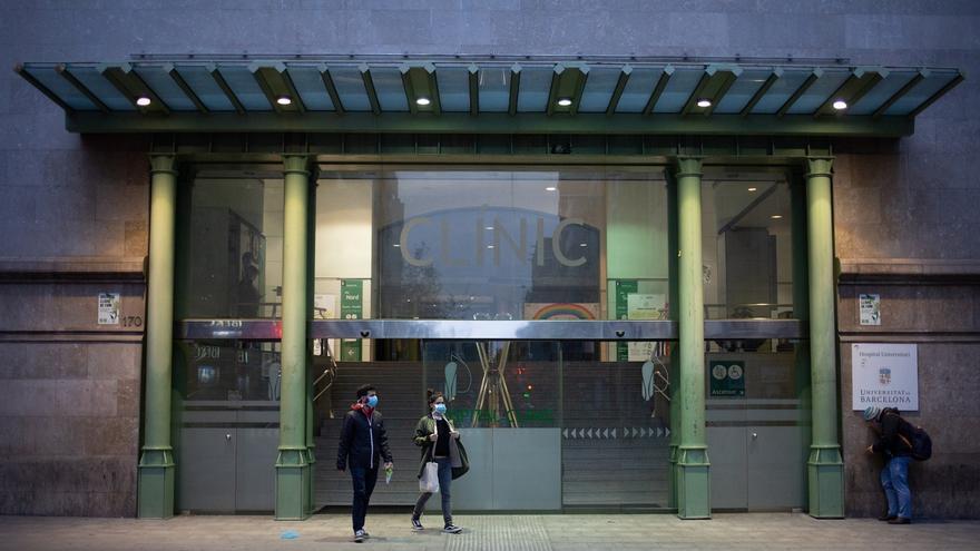 Banco Mediolanum dona 100.000 euros para investigar fármacos en la Fundación Clínic