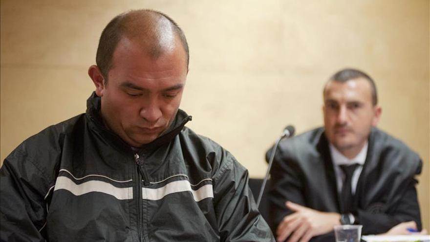 Declaran culpable de asesinato al padre que decapitó a su hija en Girona
