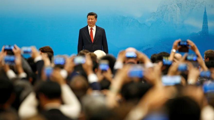 """Xi Jinping: China está dispuesta a realizar reformas """"dolorosas"""""""