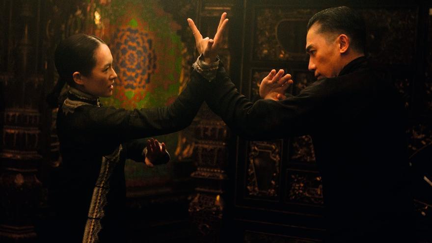 Wong Kar-Wai y los amores reñidos