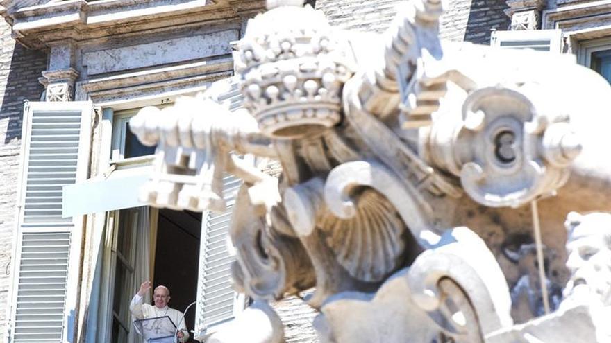 El papa baraja recibir a los familiares de las víctimas de la masacre de Niza