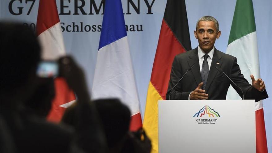 El G7 promete apoyar a 60 países para prevenir futuras pandemias