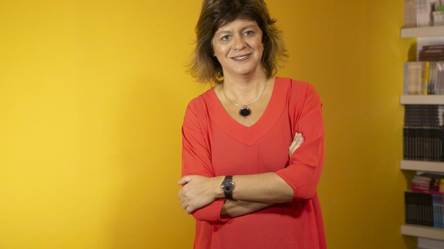 Karina Batthyány, socióloga
