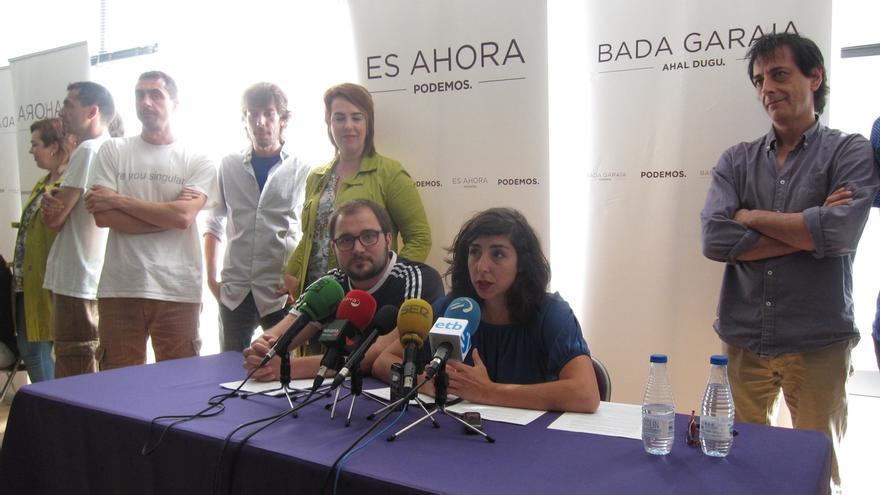 Laura Pérez dice que su contratación en Artica fue realizada y avalada por el Servicio Navarro de Empleo