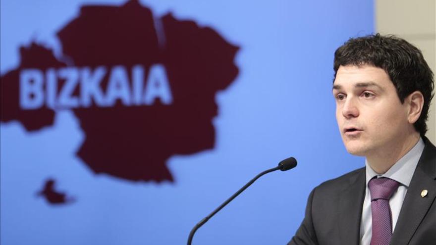Bizkaia pone fin a las 400 declaraciones confidenciales para víctimas de ETA
