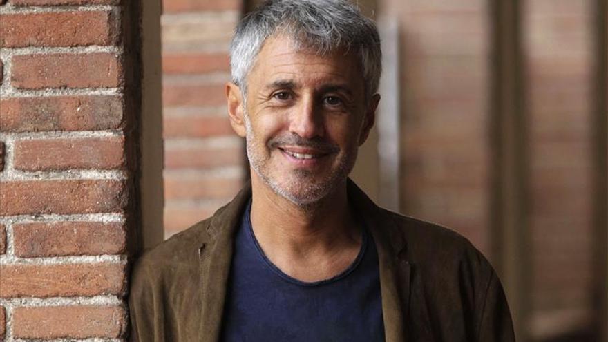 Designan huésped de honor de Buenos Aires al cantante español Sergio Dalma