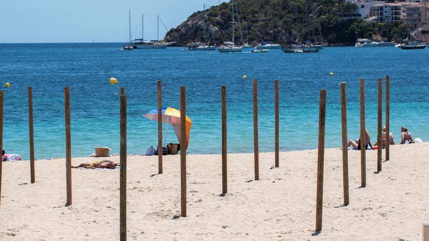 El impacto de la pandemia en el turismo podría reducir hasta un 2,3 % el PIB español