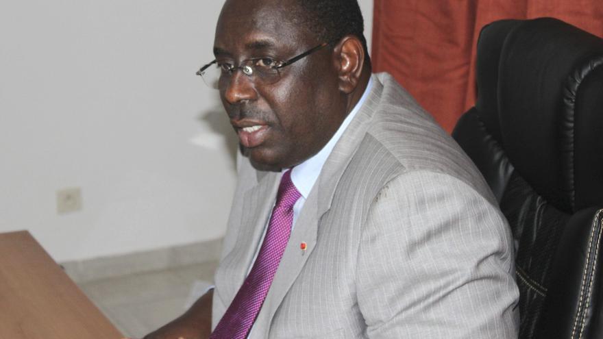 Diputados aprueban la ley que suprime el Senado y la Vicepresidencia de Senegal