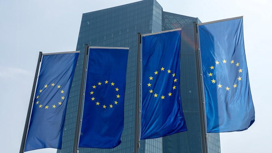 La banca europea perdería casi un tercio de su capital en una crisis severa