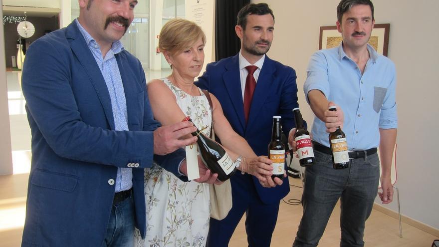 La Salve Bilbao prevé vender 4 millones de litros de cerveza en 2018, facturar 14 millones de euros y crear 20 empleos