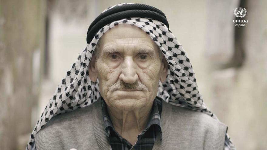 Dia Internacional de Solidaridad con el Pueblo Palestino