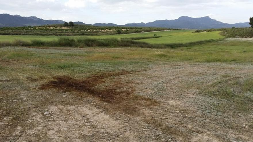 Jumilla recuerda la prohibición de utilización durante el verano de lodos de depuradora con fines agrícolas