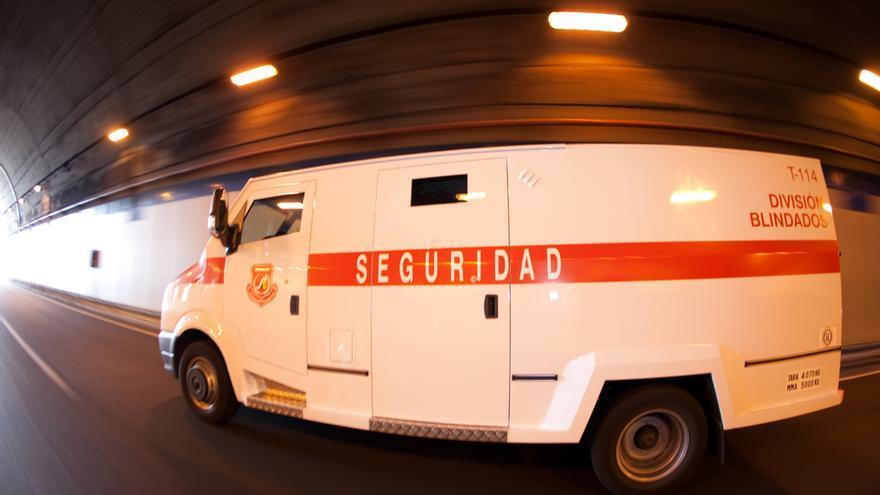 Seguridad integral canaria revalida dos certificaciones for Empresas de transporte en tenerife